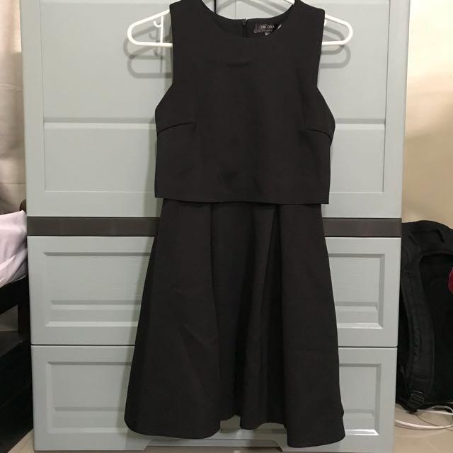 Zalora XS Dress