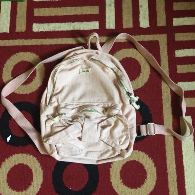 ❤️Zara Backpack