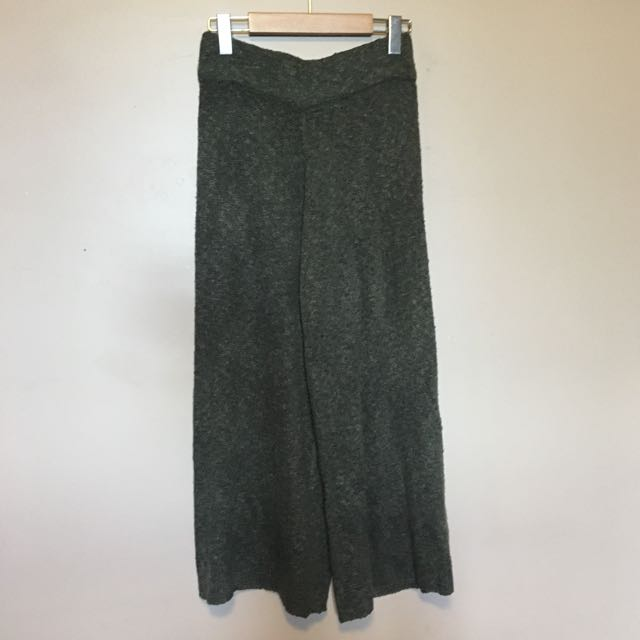 Zara flare pants