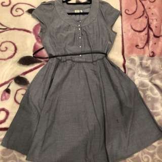 Esprit size 14 Dress