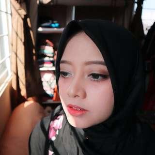 Certified MUA / Jasa Makeup Murah Jakpus