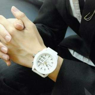 全新手錶 100% New DIESEL