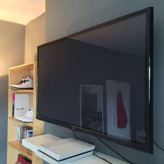 TV LG 55inch