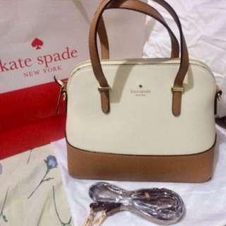 REPRICED: Authentic Kate Spade Handbag - Rush Sale - Free Shipping