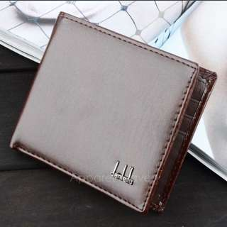 Denlila - Men's Wallet