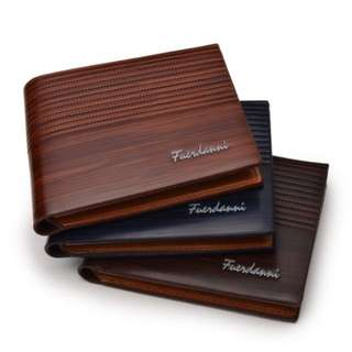 Fuerdanni - Men's Wallets