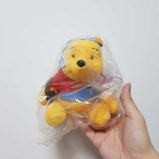 MacDonalds Winnie The Pooh