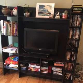 IKEA entertainment unit