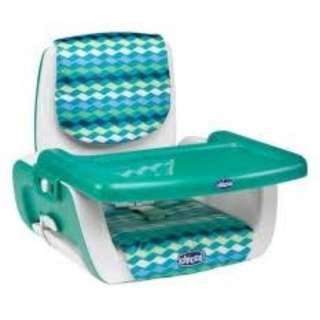 Chicco Mode Booster Seat Green