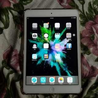 Ipad Mini 1 16gb no sim slot