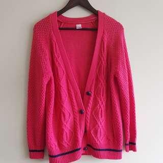 Size 10 Girl Express Cardigan