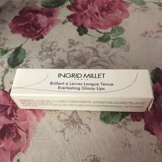 Ingrid millet lip gloss