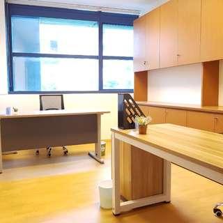 UBI TECKPARK OFFICE FOR RENT