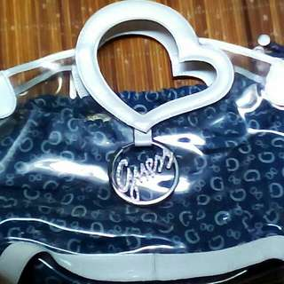 Tas guess originale
