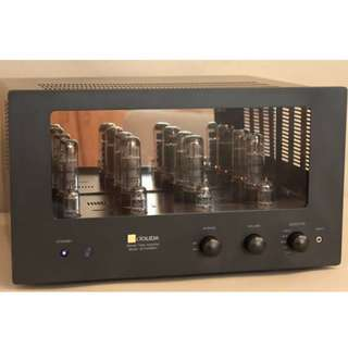 Jolida JD1000 RC Tube Amp November fire sales (EL34 or 6550 power tube) > 40% discount