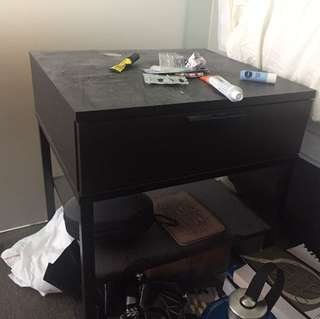 Sell Bedside Table