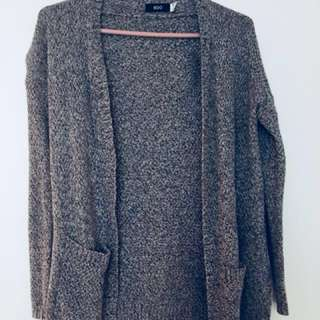 Urban Outfitters BDG Carter Cardigan (XS)
