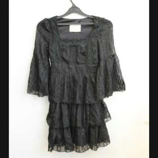 Dress Gothic