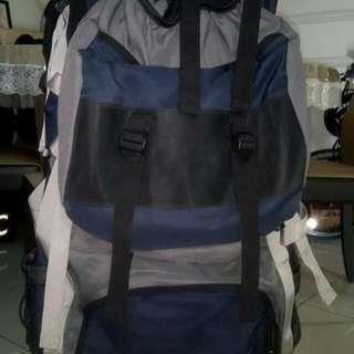 Backpacking/ Hiking backpack
