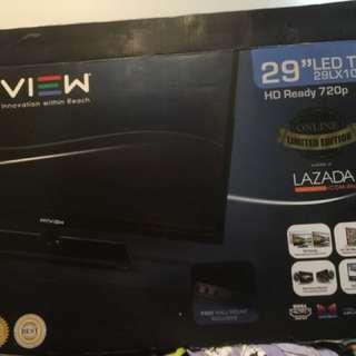 29 inch Hd ready tv