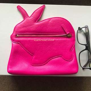 Marc By Marc Jacobs Bunny Clutch