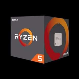 AMD Ryzen™ 5 1400 unlocked Best Cheap Budget Gaming/workstation VR Bundle + Asrock AB350M + DDR4 RAM !!!