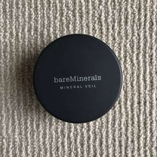 Bare minerals mineral veil setting powder
