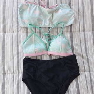 Bikini top(s)/bottom