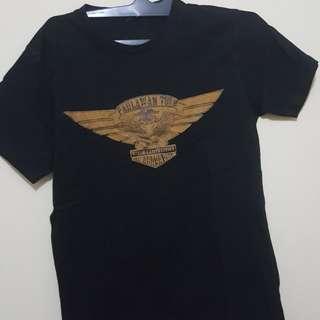 Pahlawan Tour  HDCI T-shirt Mechandise