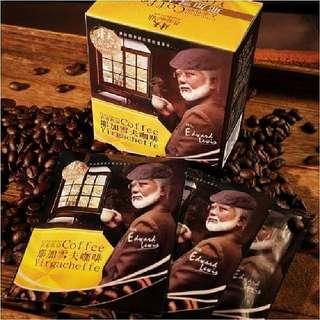 頂級耶加雪夫-濾掛咖啡  #幫你省運費