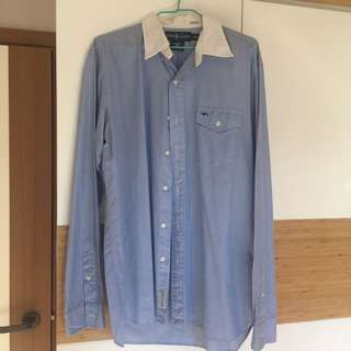 POLO RL Ralph Lauren Shirt 恤衫