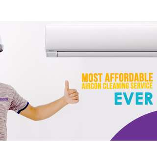 Aircon Cleaning | Aircon Servicing