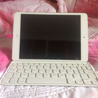 Ipad mini slim keyboard
