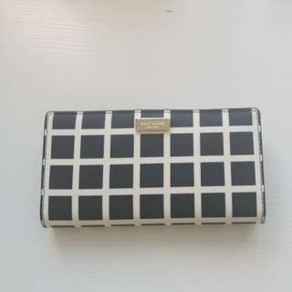 Kate spade wallet brand new 全新銀包