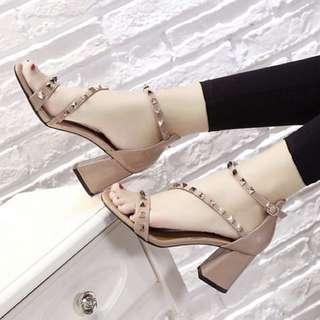 Ready Stock Heels