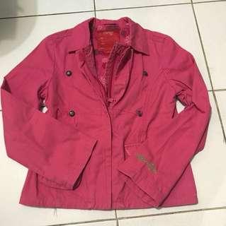 Esprit jacket/blazer