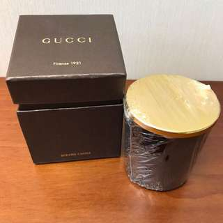 Gucci 香薰蠟燭