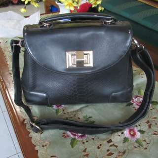 Import Fashion Bag