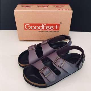 GOODFEET Ortho Sandal for Kids
