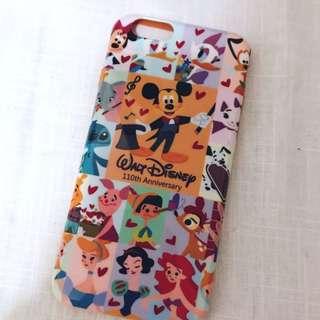Walt Disney 6/s iPhone case