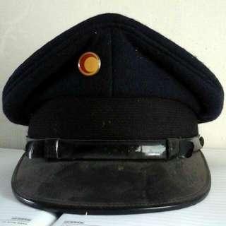 Antique BS Hat