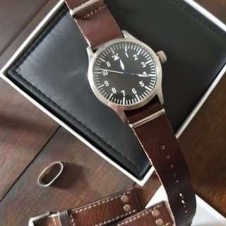 Steinhart Nav.B-Uhr Watch
