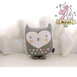 Owl Soft Pillow