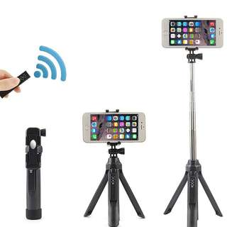 Gepro Monopod  selfie stick stand