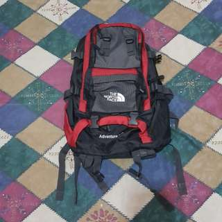 North Face 45L Day Hike Bag