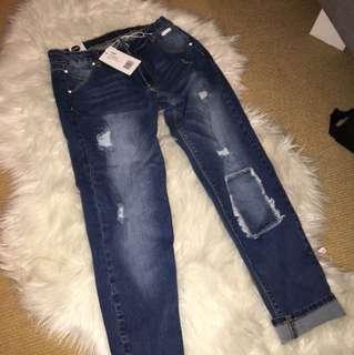 Sudo jeans