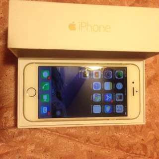 Need gone ASAP Iphone 6 Gold