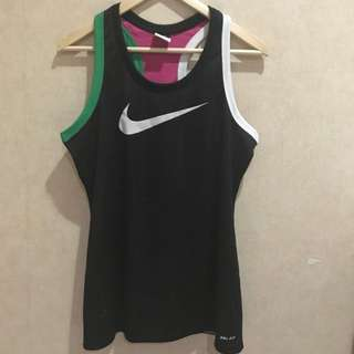 Nike Dry-Fit Reversible Sleeveless Top Sport