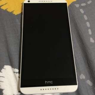 HTC 816 8g