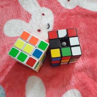 Rubik's Cube ( TAKE ALL )